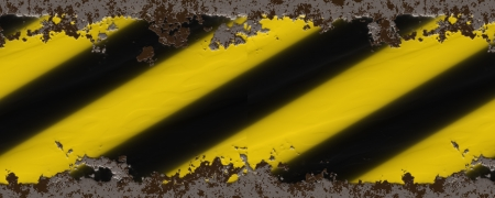 An image of a yellow black stripes background for your message photo