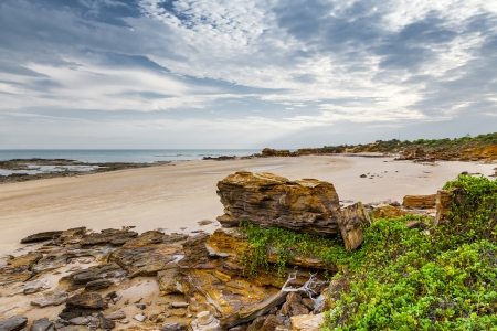 An image of the nice landscape of Broome Australia Stock Photo - 20460686