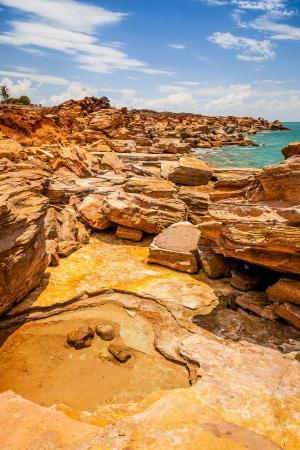 ブルーム オーストラリアの素敵な風景の画像