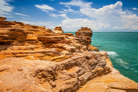 An image of the nice landscape of Broome Australia Stock Photo - 20460696