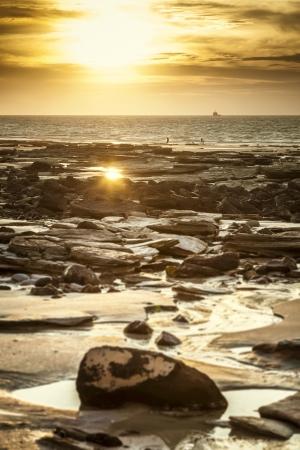 western australia: An image of the nice landscape of Broome Australia