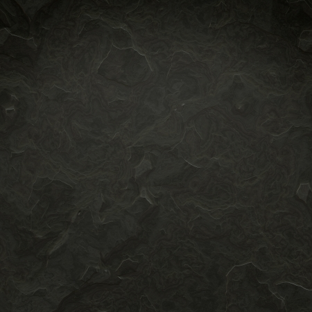 slate texture: An image of a detailed black stone texture Stock Photo