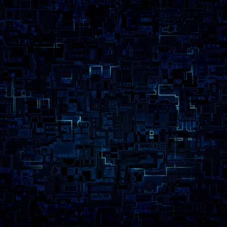 industrial decor: An image of a high detailed black background