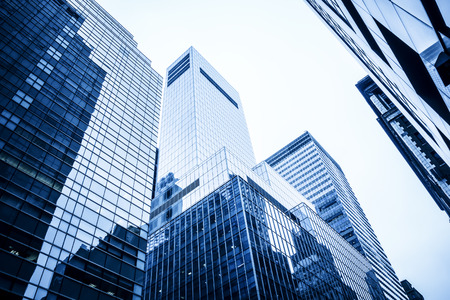 An image of some great highrise buildings