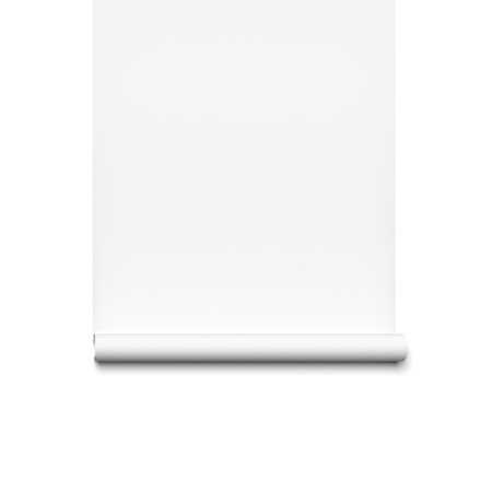 role: An image of a white paper role background