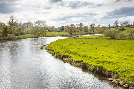 meath: An image of a landscape scenery at bru na boinne