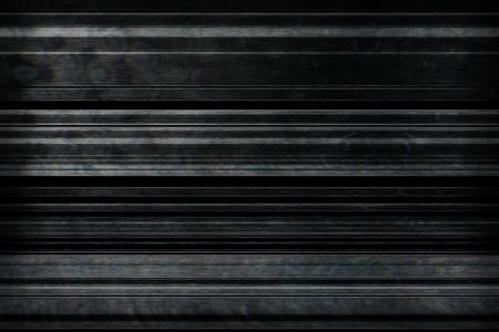 3d illustration of a dark tv lines background