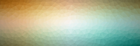 Illustration of a modern low poly background Stock Photo