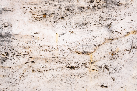 An image of a travertine stone texture
