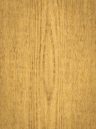 A typical honey color wooden Banco de Imagens