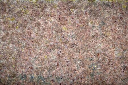 A high quality stone texture with lichen Standard-Bild - 130150890