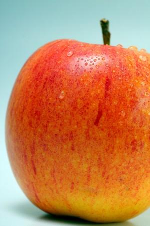 apple fresh photo