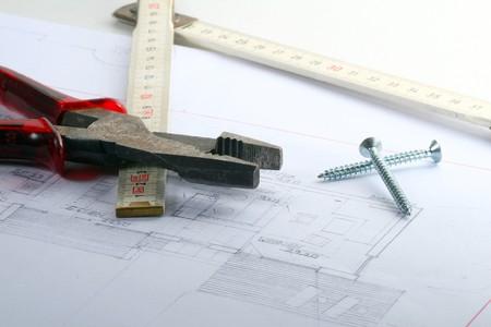 design home Stock Photo - 4032852