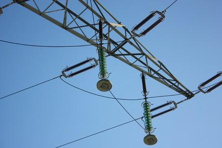 electricity Stock Photo - 4174838