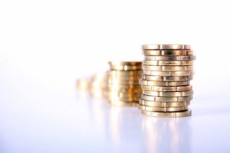 coin Stock Photo - 4174788