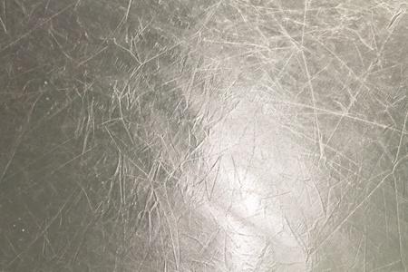 reflector: Silver reflector background
