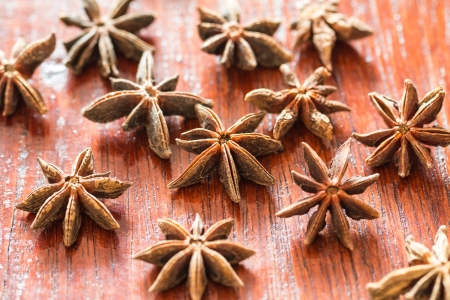 Group of Anise