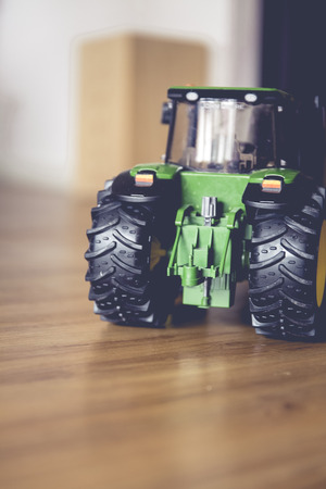 play toy agriculture