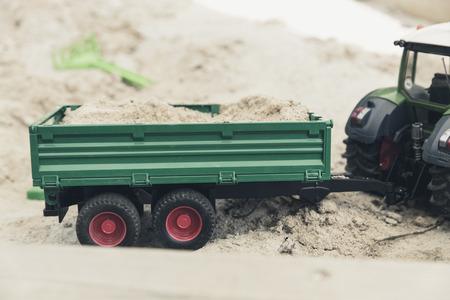 spielen Spielzeug Landwirtschaft