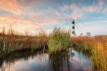 Bodie Island Lighthouse North Carolina Outer Banks photo