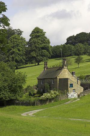 Rural Farm Cottage