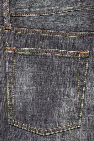 Denim Jeans Фото со стока