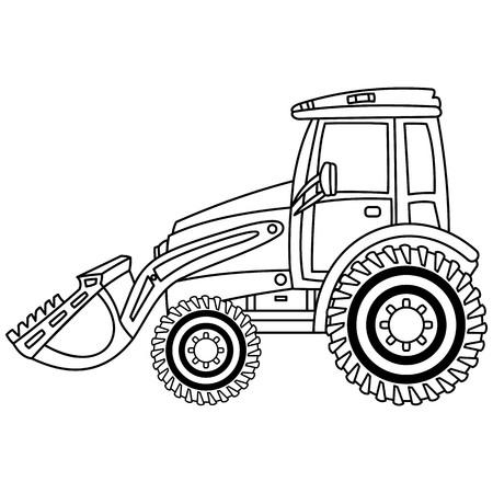 Farmtrac Tractor Models