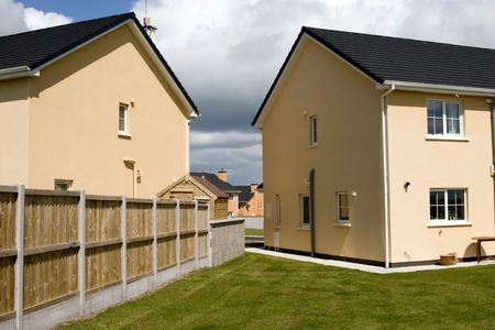 neighbours: Suburban homes