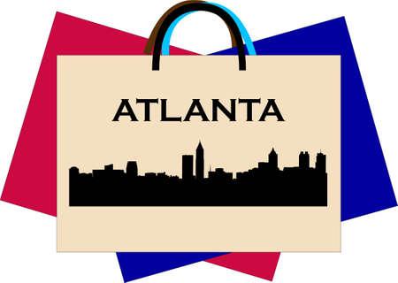 atlanta shopping
