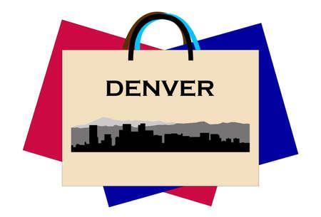 denver: Denver shopping