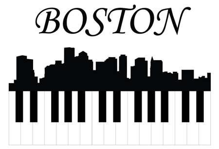 ボストン音楽