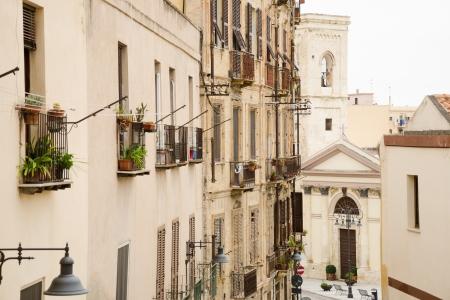 san giacomo: Cagliari, Sardegna, San Giacomo church