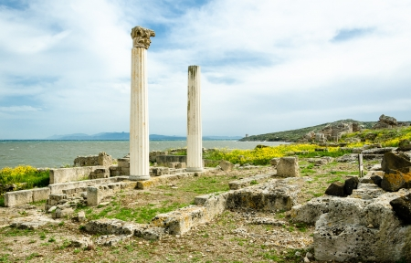 Tharros, Sardinia