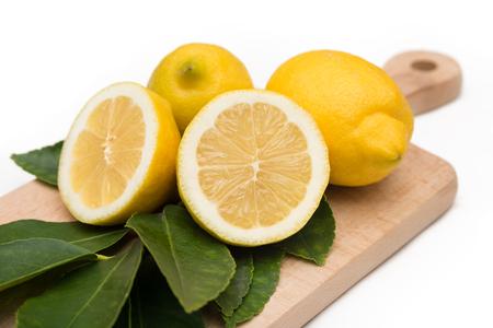 agri: Fresh lemon