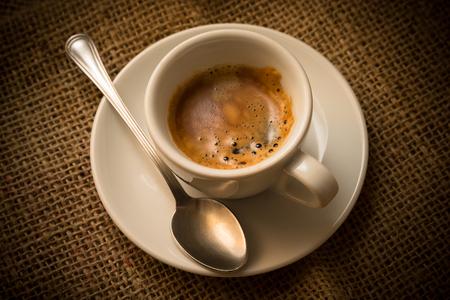 expressed: Italian espresso