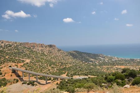 crete: Crete Stock Photo