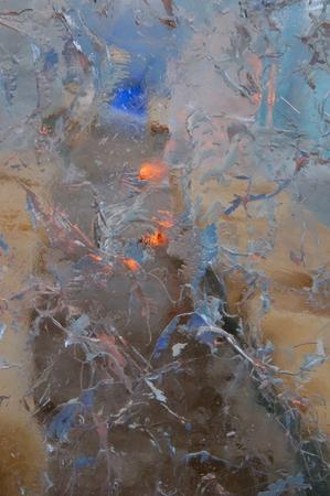 tatras: Ice