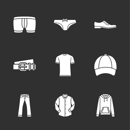 hooded sweatshirt: nine modern clothes icons