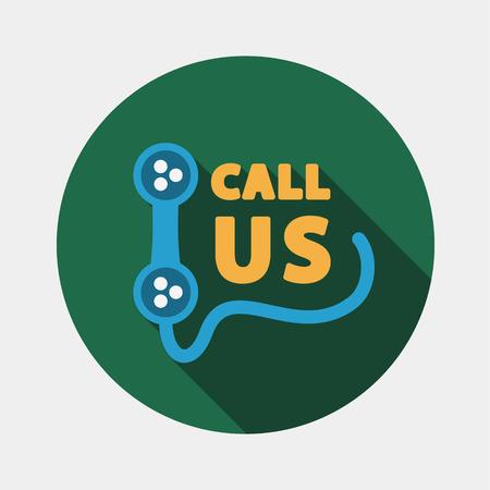 call us: Call us icon.