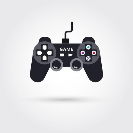 joy pad: joystick game control