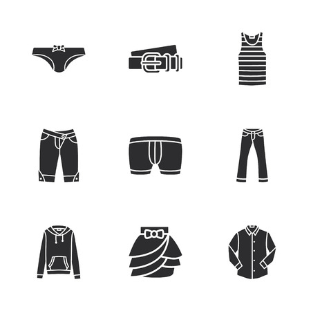 breeches: nine modern clothes icons