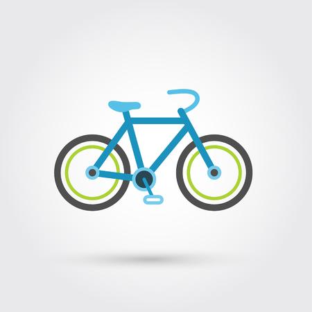 spoke: Bicycle icon
