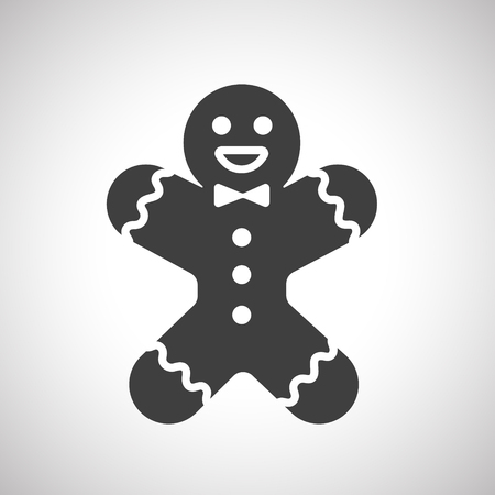gingerbread man: Gingerbread cookies