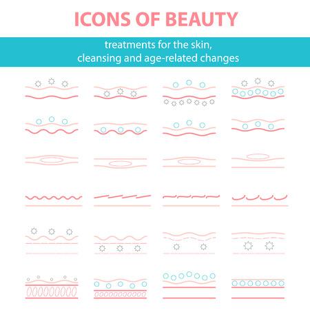 penetracion: arrugas y la lucha contra los cambios relacionados con la edad, el impacto de las cremas y protección frente a bacterias