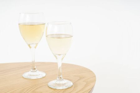 wineglass and berpwater image