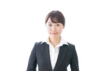Career woman Stock Photo