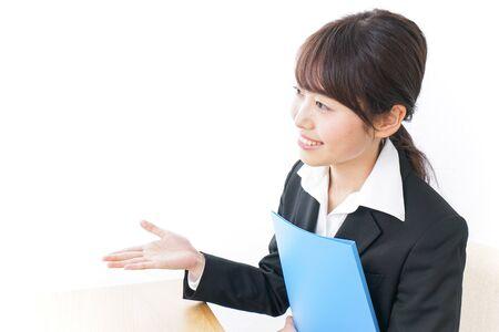 sales, management, insurance Foto de archivo