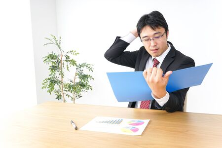account settlement and audit image 스톡 콘텐츠