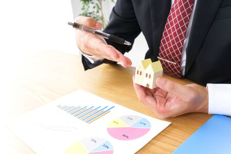 management of business in real estate