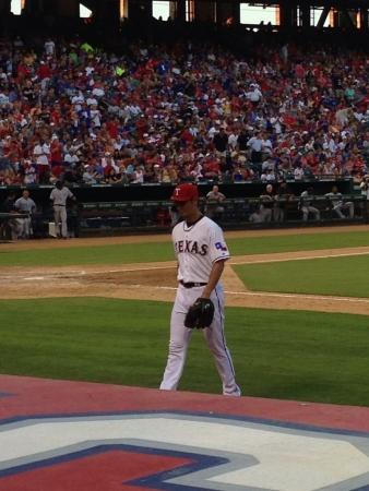 yankees: Yu Darvish pitching against the New York Yankees